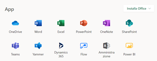 KPI? Office 365, Business Central 365 e Power BI: combinazione perfetta.