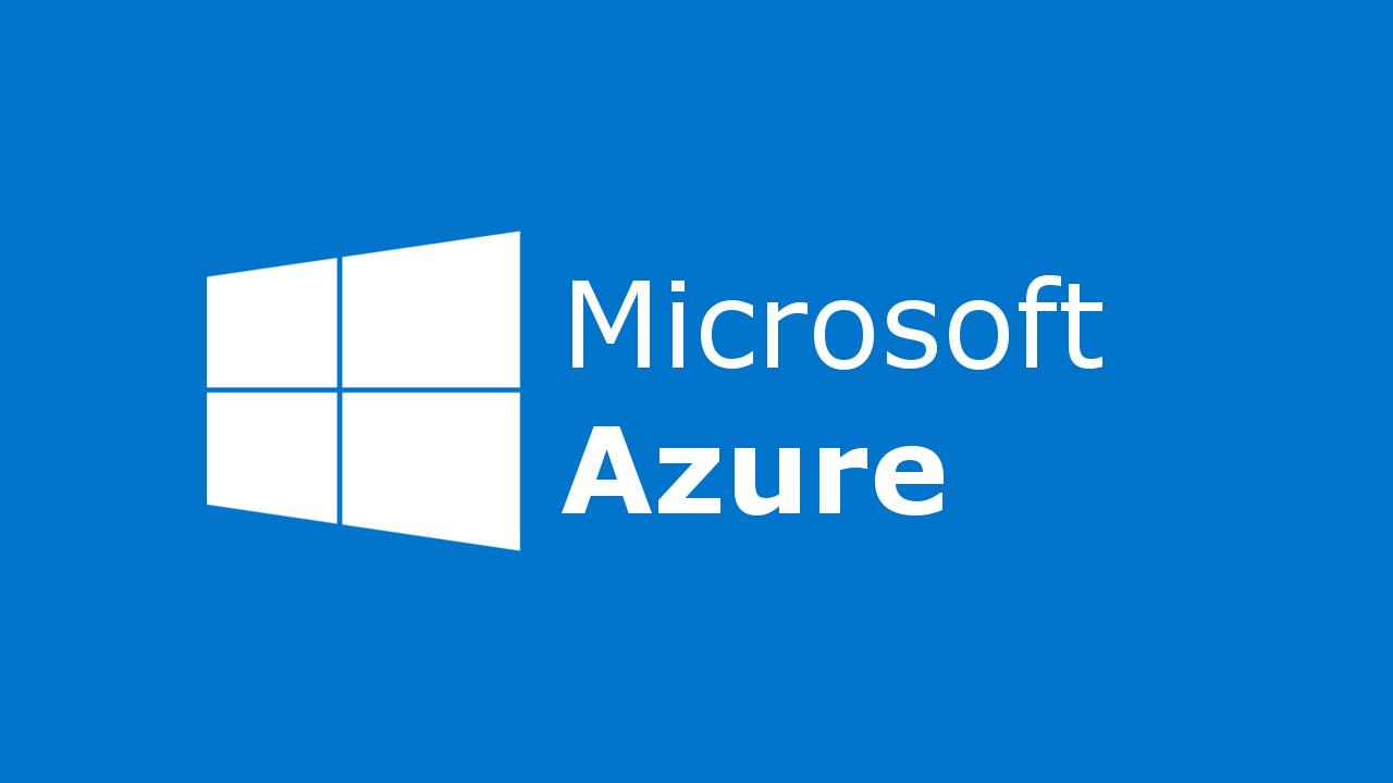 MicrosoftAzure-1280x720