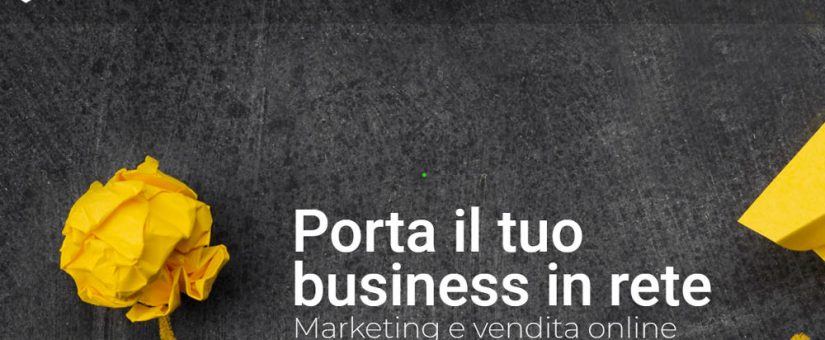 Nasce Trade365: ecommerce + digital marketing per le aziende